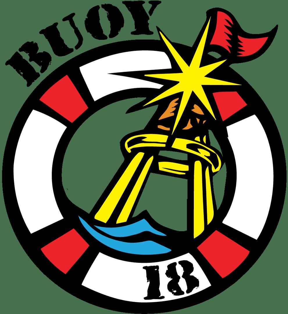 Buoy 18